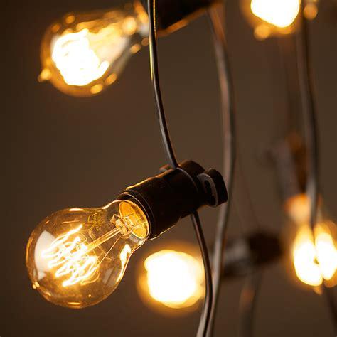 Festoon Lights • Edison Light Globes Pty Ltd