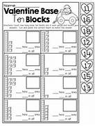 Top 25 Best Base Ten Blocks Ideas On Pinterest Base Ten Base Ten Math Worksheets Math Worksheets Dynamically Base Ten Blocks Worksheets Base Ten Blocks Worksheet Representing Numbers Units