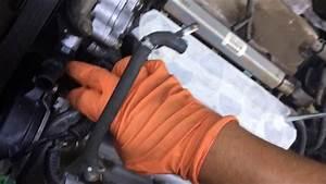 2005 Honda Pilot Knock Sensor Harness Swap - Diy