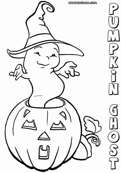 Ghost Coloring Ghost9 Colorings