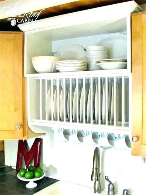 image result  plate rack cabinet kitchen furniture