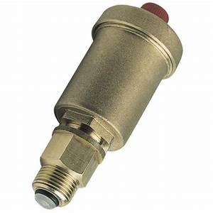 Purgeur D Air Automatique : mini purgeur d 39 air automatique laiton non visible ~ Dailycaller-alerts.com Idées de Décoration