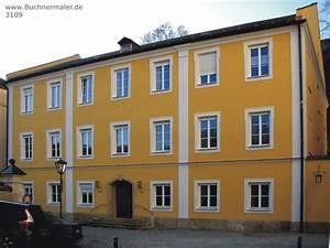 Kalkanstrich Auf Holz : buchner maler neu tting fassadenarbeiten ~ Markanthonyermac.com Haus und Dekorationen