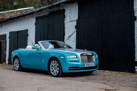 Rolls Royce 2015