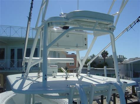 Yellowfin Boats Charleston by 2005 36 Yellowfin For Sale The Hull Boating