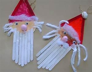 Lavoretti di Natale per bambini dell'asilo nido