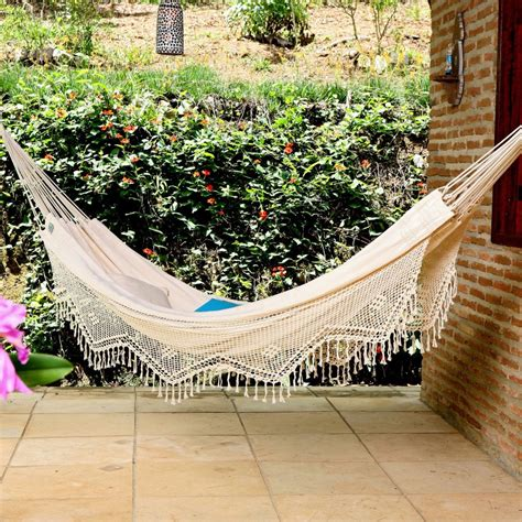 Designer Hammocks by 38 Lazy Day Backyard Hammock Ideas