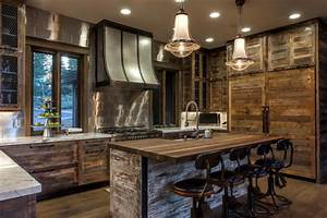 Rustic Great Room 2015 Fresh Faces Of Design Awards HGTV