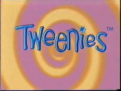 tweenies logos