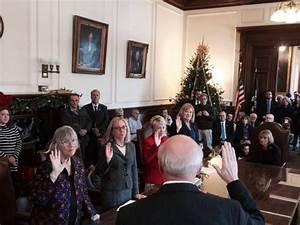 New Hampshire's Electoral College Members Vote for Clinton ...