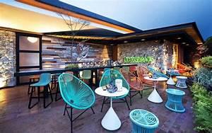 Bar Exterieur Design : restaurant design paradisiaque au c ur de l indon sie lemongrass design feria ~ Melissatoandfro.com Idées de Décoration