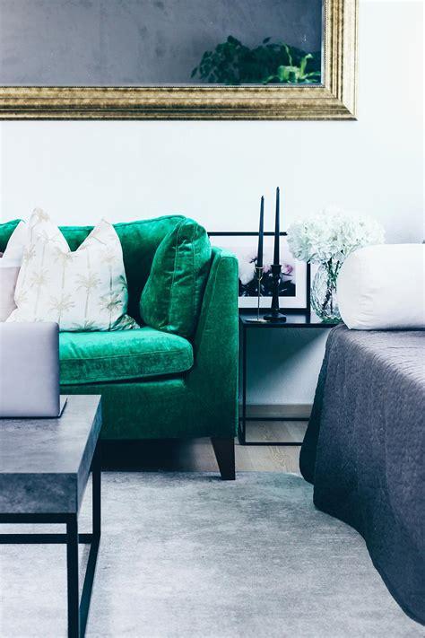 wohnzimmer industrial living room dusseldorf by unsere neue wohnzimmer einrichtung in grün grau und rosa