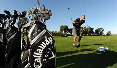 Callaway Golf: Can Its Shares Drive Higher? - Callaway ...