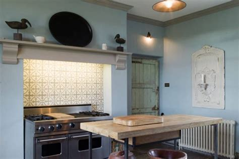 Industrial Style Vintage Kitchen