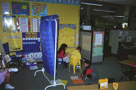 learning centers ideas kids art decorating ideas