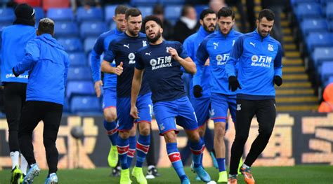 Crystal Palace vs Bournemouth Live Stream: TV Channel, How ...