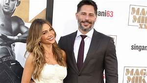 Sofia Vergara Met With Pro-Life Protestors at 'Magic Mike ...