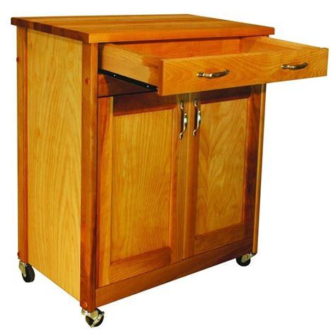 Catskill Craftsmen Designer Kitchen Island 53017