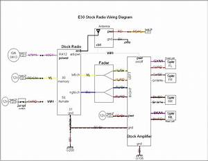 Bmw E30 Stereo Wiring Diagram