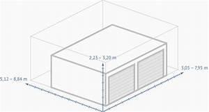 Fundamente Berechnen : doppelgaragen ma e beratung angebote k uferportal ~ Themetempest.com Abrechnung