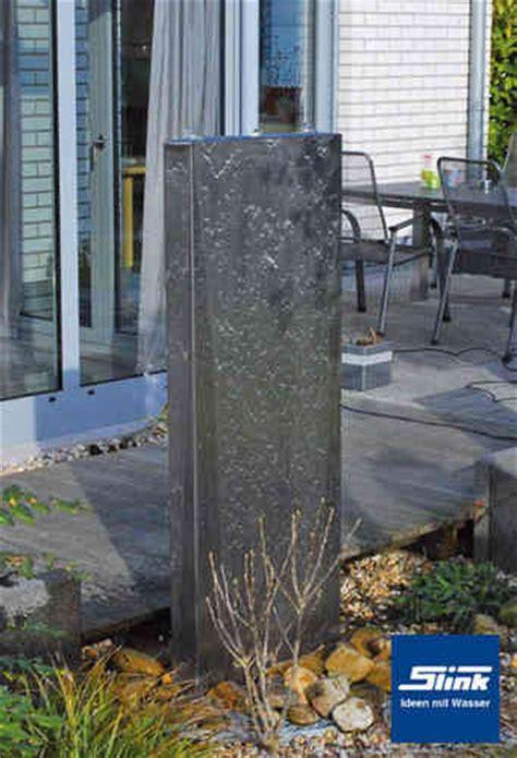 Beleuchtung Für Den Garten 2200 by Hochwertige Brunnen Aus Edelstahl F 252 R Den Garten