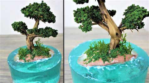 how to make aquascape how to make a island aquascape diorama