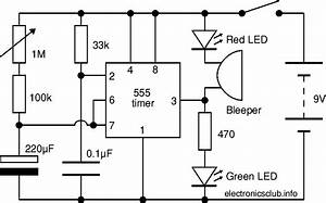 electronics club project 1 10 minute timer With these circuits will delay the application of power to a second circuit