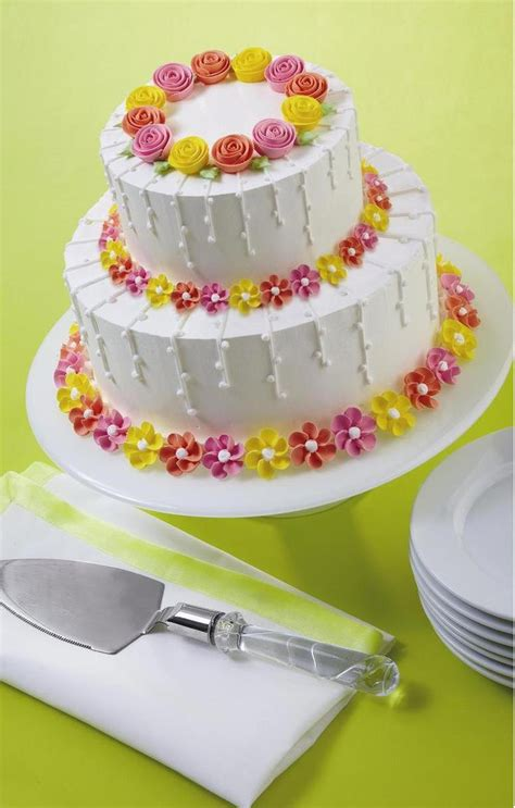 25+ best ideas about Wilton Cake Decorating on Pinterest