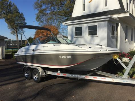 Hurricane Boats For Sale Virginia by Huricane Sundeck 187 Boats For Sale In Fredericksburg
