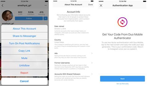 instagram account feature introduce accounts following newsfeed