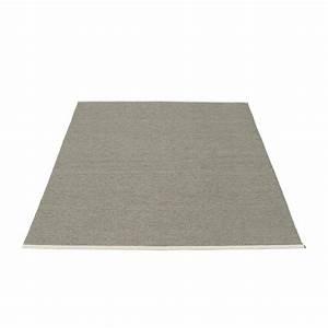 Teppich 140 X 160 : pappelina mono teppich 140 x 200 cm charcoal warm grey mehrfarbig t 140 h 0 b 200 online ~ Bigdaddyawards.com Haus und Dekorationen