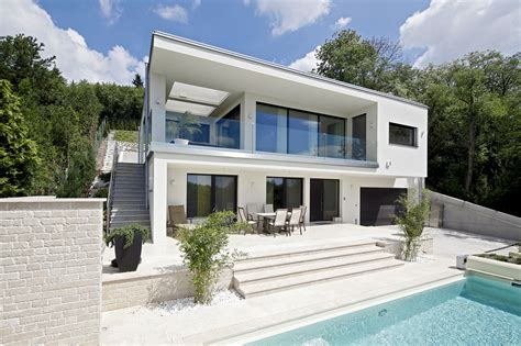 Moderne Deutsche Häuser by Architektenhaus Modernes Einfamilienhaus Bauen Wunschhaus