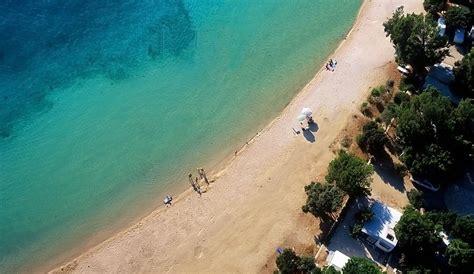 kroatien urlaubsorte sandstrand insel pag kroatien reisef 252 hrer kroati de