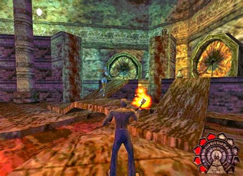 shadow man pc game    pc  games