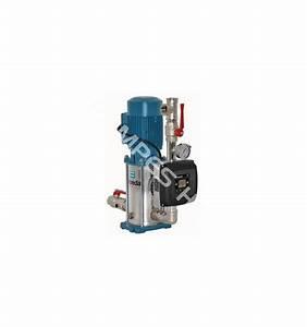 Pompe Avec Surpresseur : surpresseur pompe verticale vitesse et d bit variable 0 ~ Premium-room.com Idées de Décoration