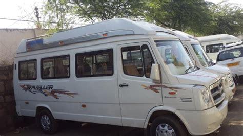 Hire Tempo Traveller From Delhi To Bandhavgarh National Park