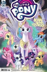 My Little Pony Bettwäsche : preview of my little pony idw 20 20 ~ Watch28wear.com Haus und Dekorationen