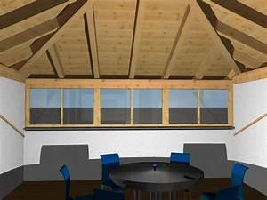 Gaube Von Innen : eingabeplan und werkplan wir planen visualiesieren und bauen ihr traumhaus gaube mit ~ Bigdaddyawards.com Haus und Dekorationen