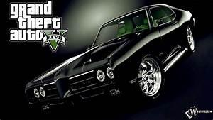 GTA V NEW Wallpaper Download 1080p Wallpaper YouTube