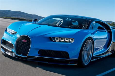 Maximum speed of bugatti divo? Bugatti Chiron can go from 0 to 60mph in the time it took you to read THIS | Daily Star