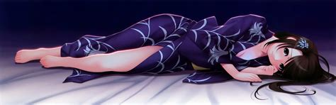 3 Monitor Anime Wallpaper - anime wallpaper and background image 3360x1050 id 391627