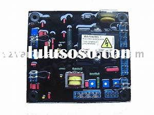 Avr For Generator Schematic Diagram  Avr For Generator Schematic Diagram Manufacturers In