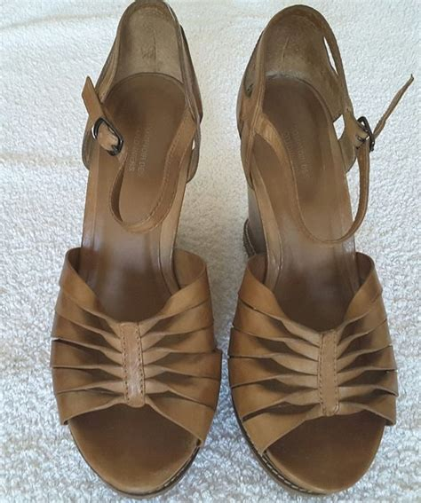 Sandales Comptoir Des Cotonniers by Comptoir Des Cotonniers Sandales Catawiki