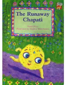 Runaways Book Cover