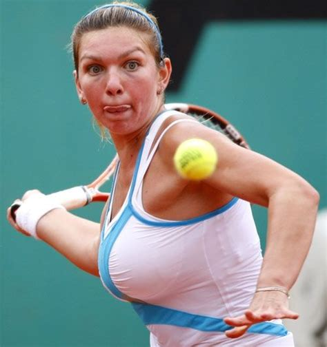 Simona Halep Appoints Thierry Van Cleemput As Her New Head Coach - Essentially Sports