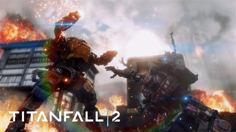 Titanfall 2 Announces Free Pc Multiplayer Period