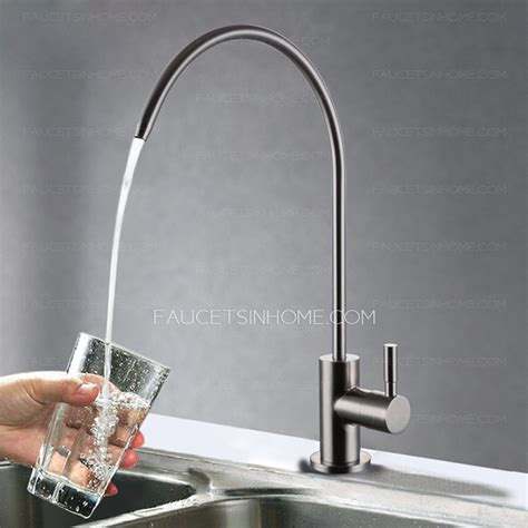 Inexpensive Kitchen Faucets by Inexpensive Cold Water Purifier Stainless Steel Kitchen
