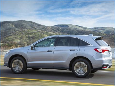 Acura Rdx 2016 Price by 2016 Acura Rdx Rumors Review Price Release Date And