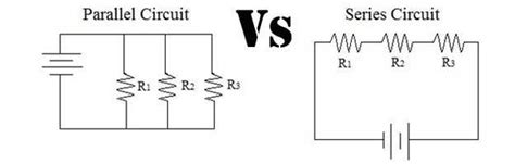 difference   series circuit   parallel circuit quora