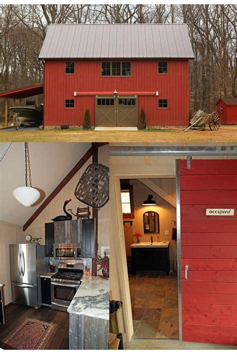 build  small barn plans  horses home decor build